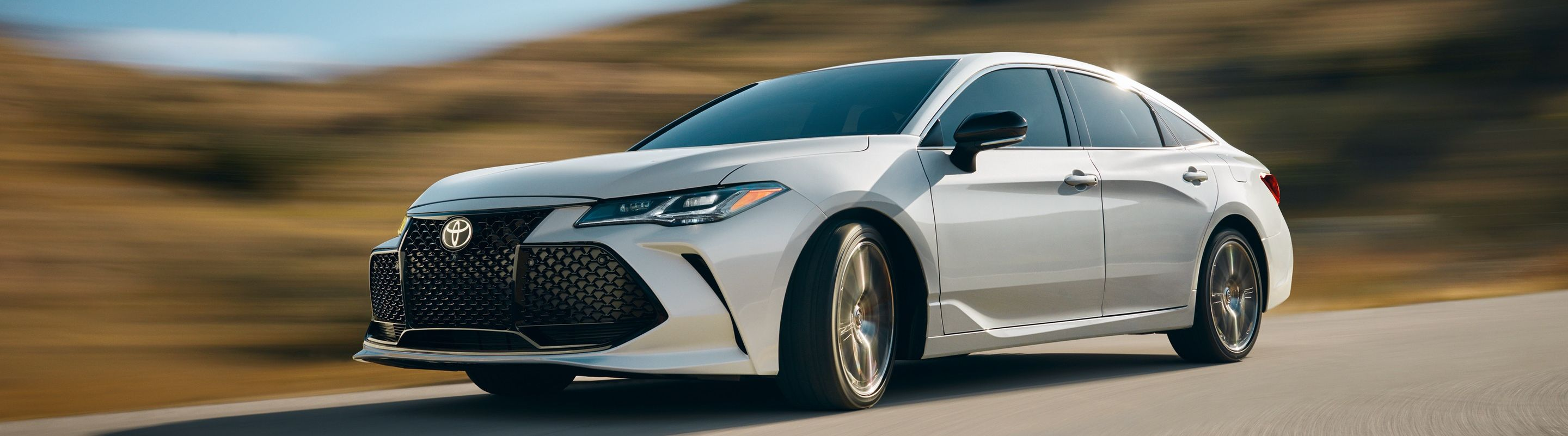 2019 Toyota Avalon Financing near Kent, OH