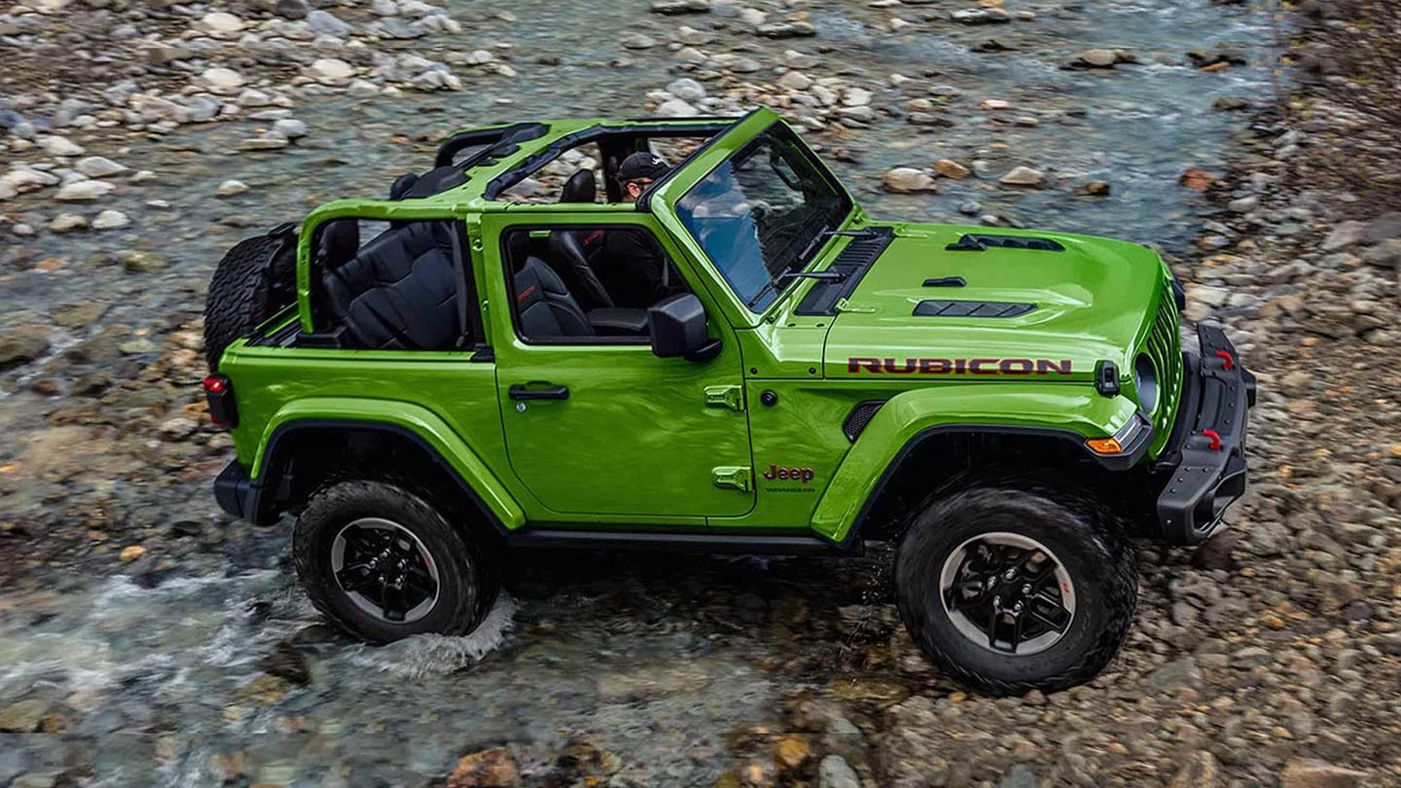 7af344cc4ee The Jeep Wrangler has gone through a very intense transformation for the  new year s release