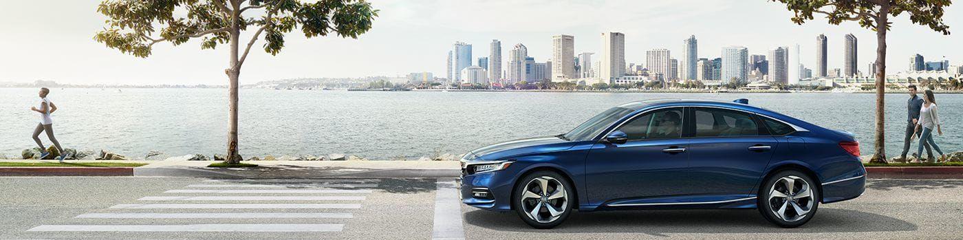 2019 Honda Accord for Sale near Sacramento, CA