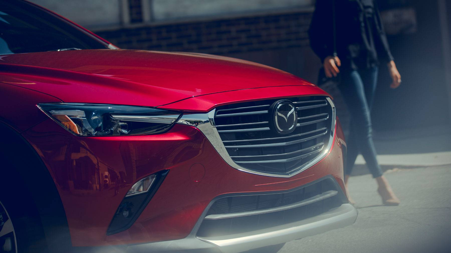 2019 Mazda CX-3 for Sale near Temple, TX