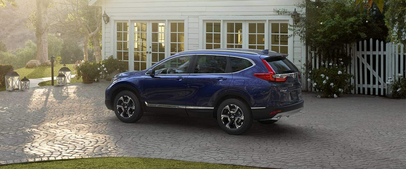 2019 Honda CR-V for Sale near Sacramento, CA