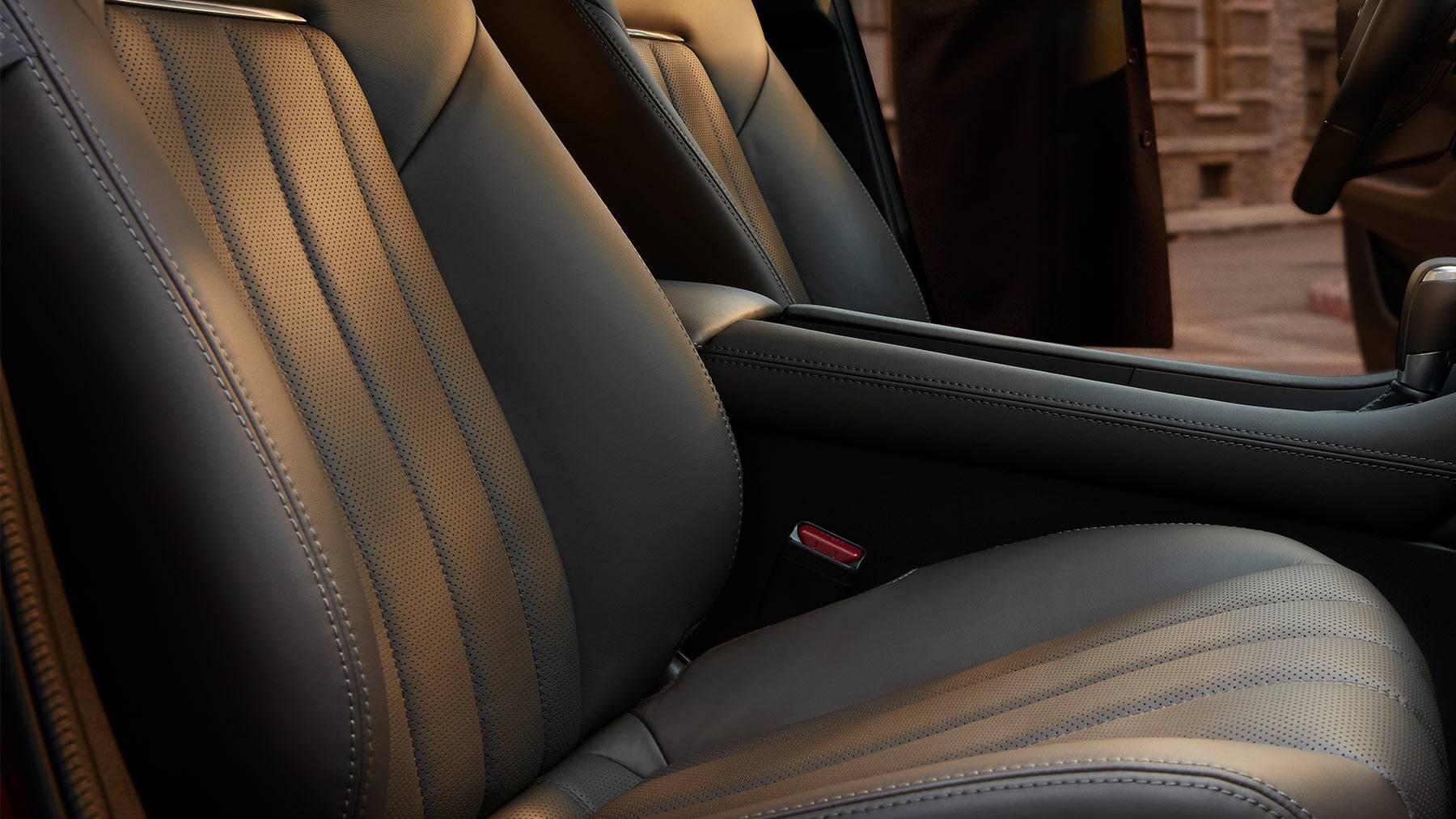 Enjoy Every Drive in the Mazda6 in Comfort!