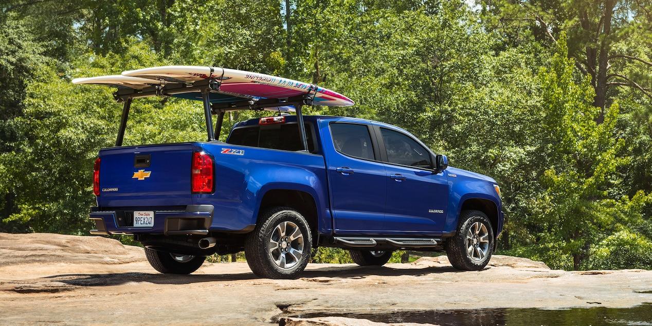 2019 Chevrolet Colorado for Sale near Manitou Beach, SK