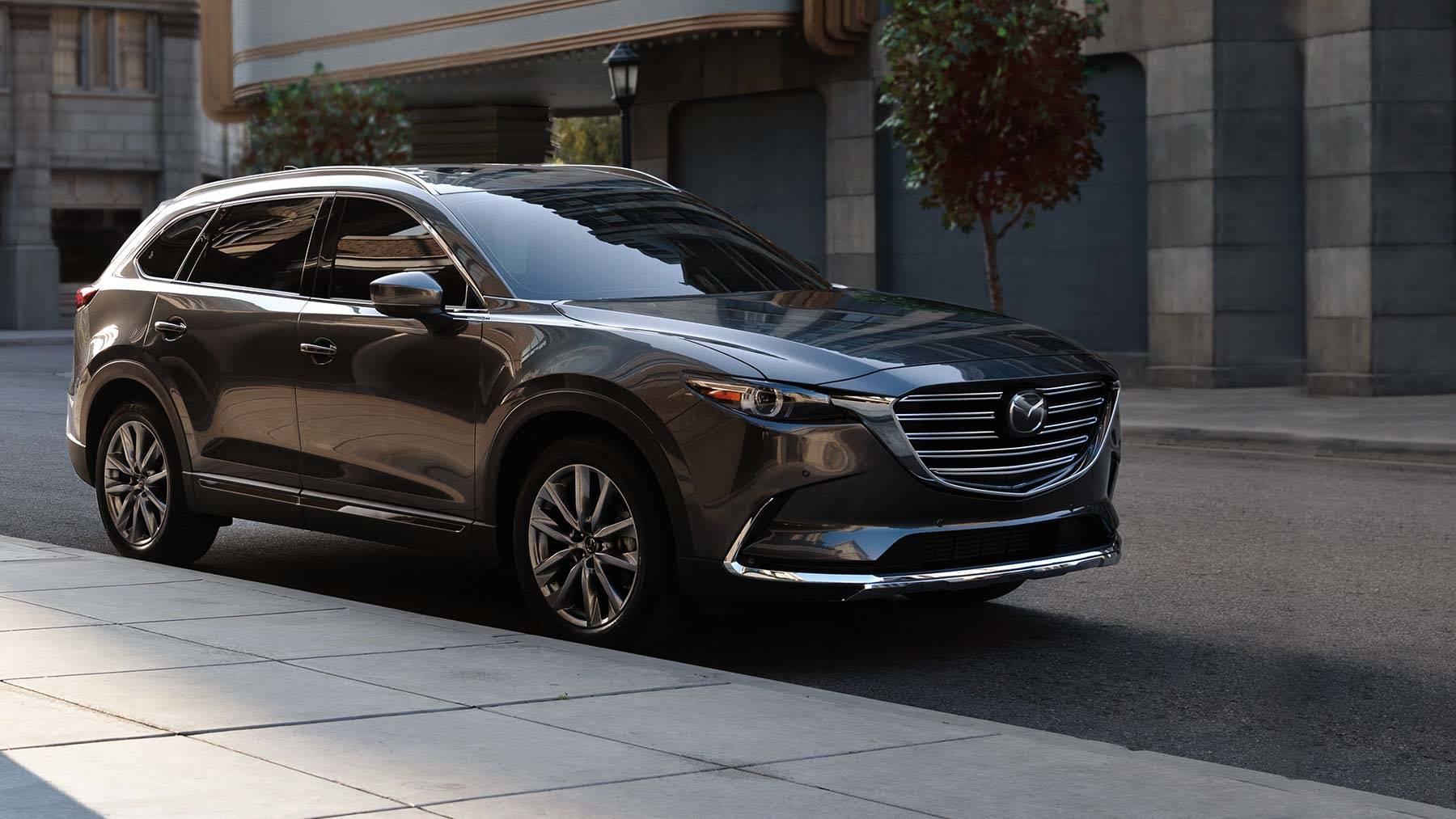 2019 Mazda CX-9 Leasing near Sacramento, CA