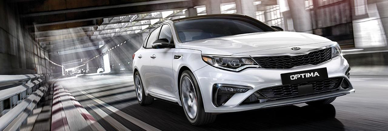 2019 Kia Optima for Sale near Kearny Mesa, CA