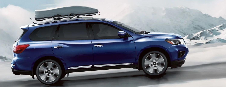 2019 Nissan Pathfinder for Sale near Orland Park, IL