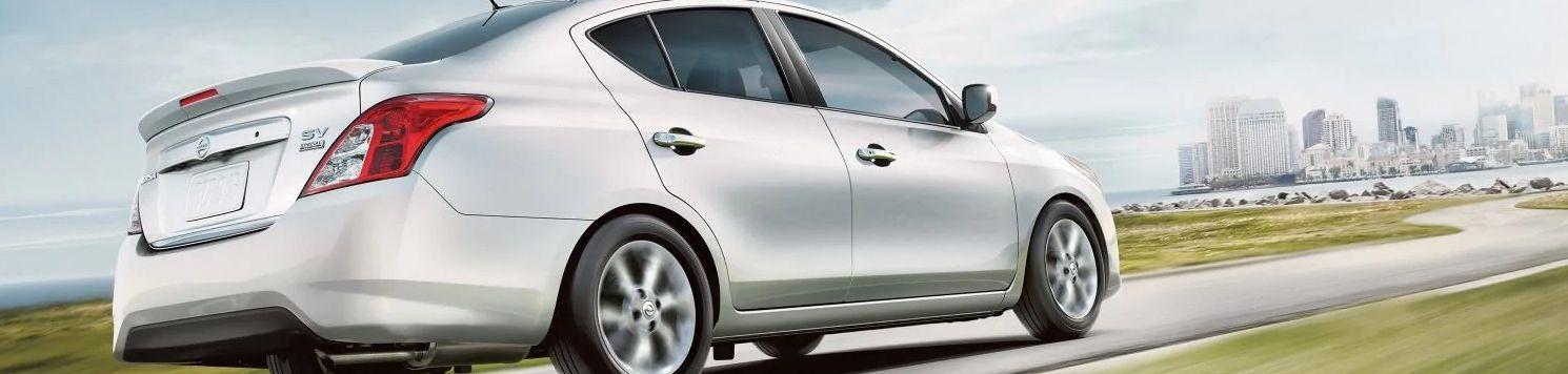 2019 Nissan Versa for Sale near Cicero, IL