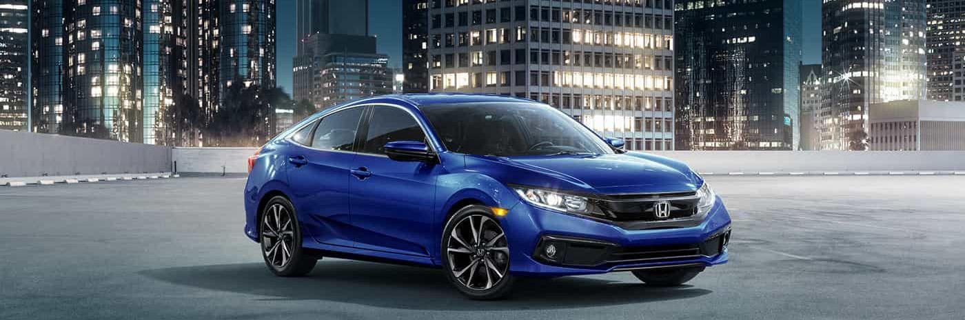 Honda Civic 2019 a la venta cerca de Fairfax, VA