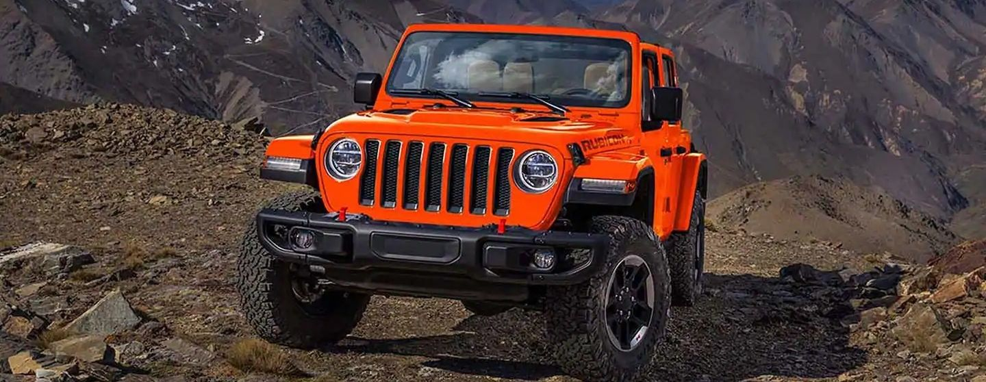 2019 Jeep Wrangler for Sale near Choctaw, OK