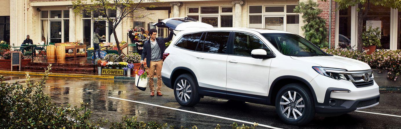 2019 Honda Pilot for Sale near Aiken, SC
