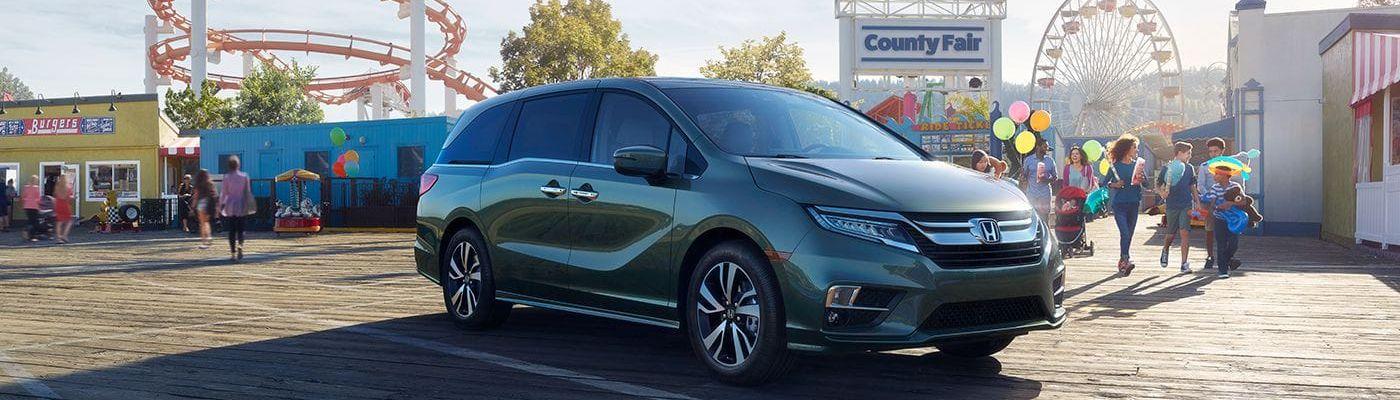 2019 Honda Odyssey for Sale near Aiken, SC