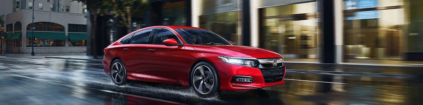 2019 Honda Accord for Sale near Aiken, SC