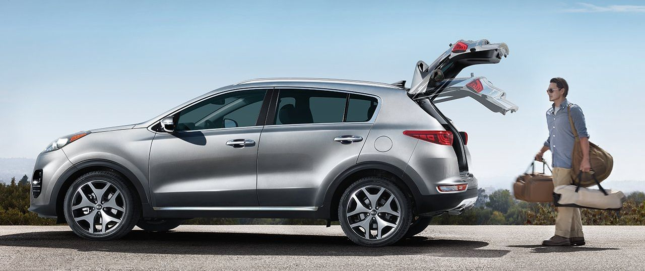 2019 Kia Sportage Financing in Rockford, IL