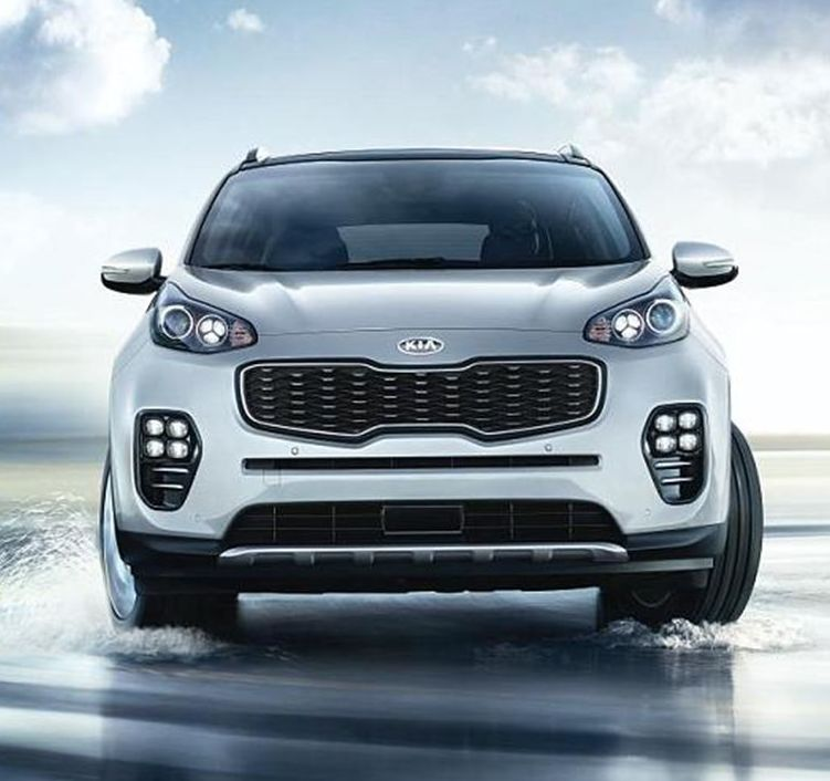 2019 Kia Sportage Leasing in Rockford, IL