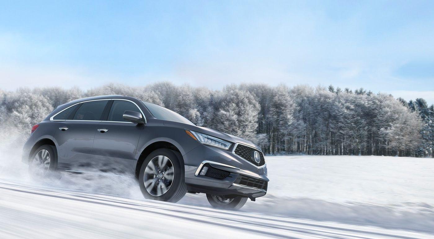 Acura Mdx Lease Deals Nh | Lamoureph Blog
