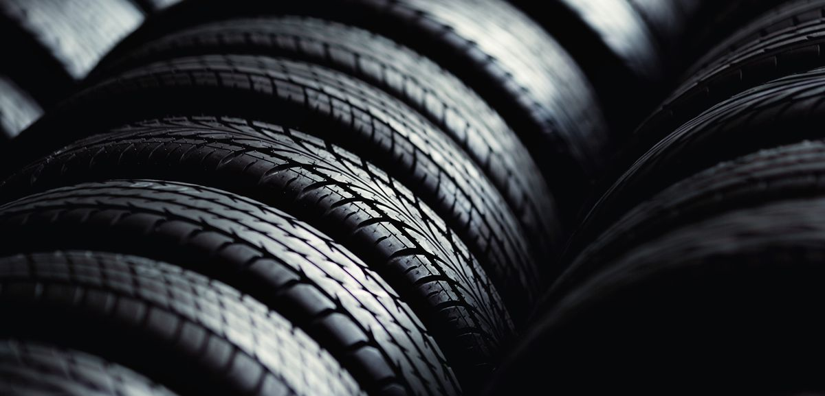 Find the Right Tires!
