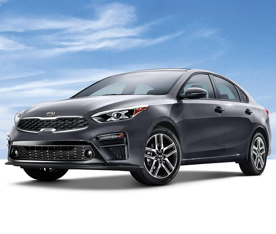 2019 Kia Forte Financing near New Braunfels, TX