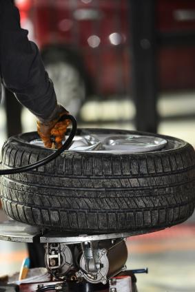 Honda Tire Center in Fredericksburg, VA