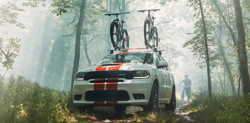 2019 Dodge Durango for Sale near Norman, OK