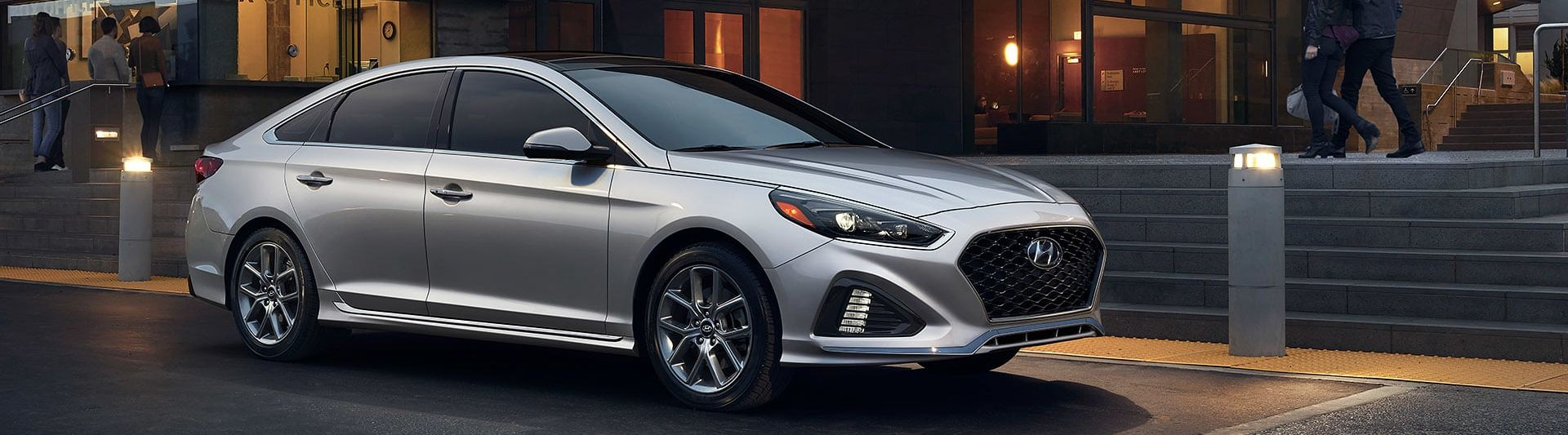 2019 Hyundai Sonata for Lease near Rockville, MD