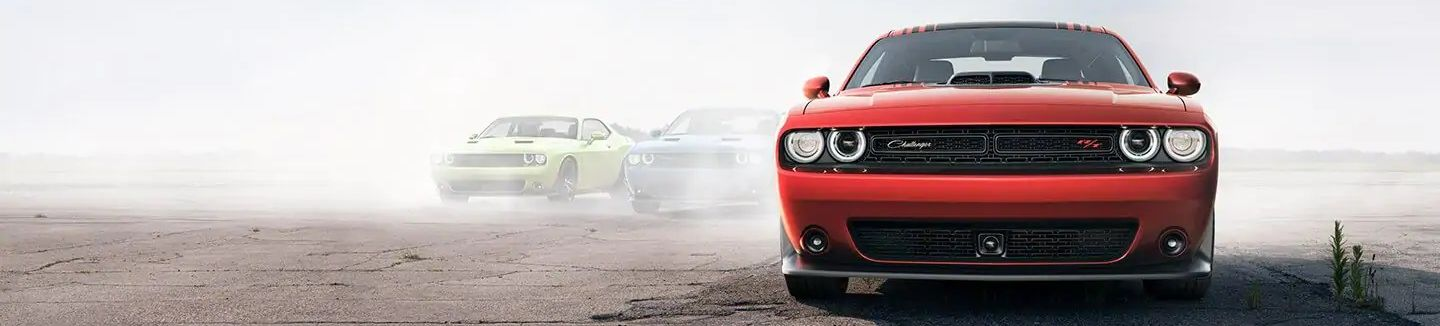 2019 Dodge Challenger for Sale near Bethany, OK