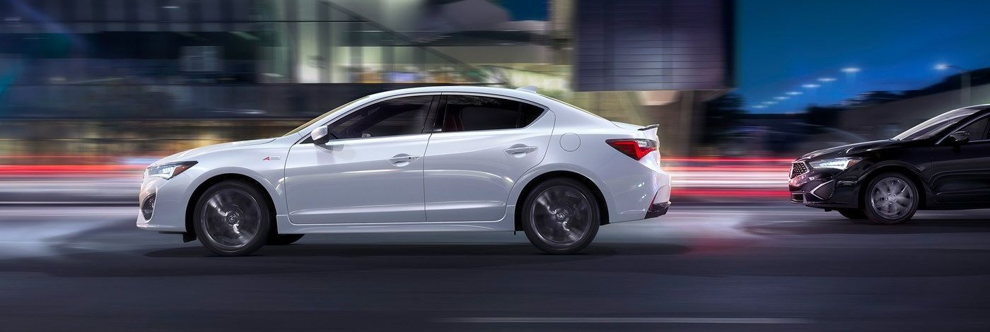 Acura ILX 2019 a la venta cerca de Fairfax, VA