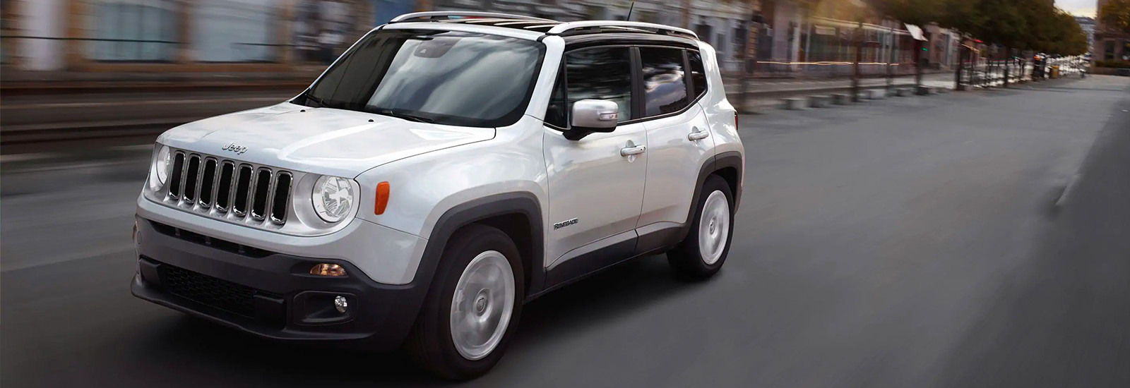 2019 Jeep Renegade Millsboro Chrysler Dodge Jeep Ram