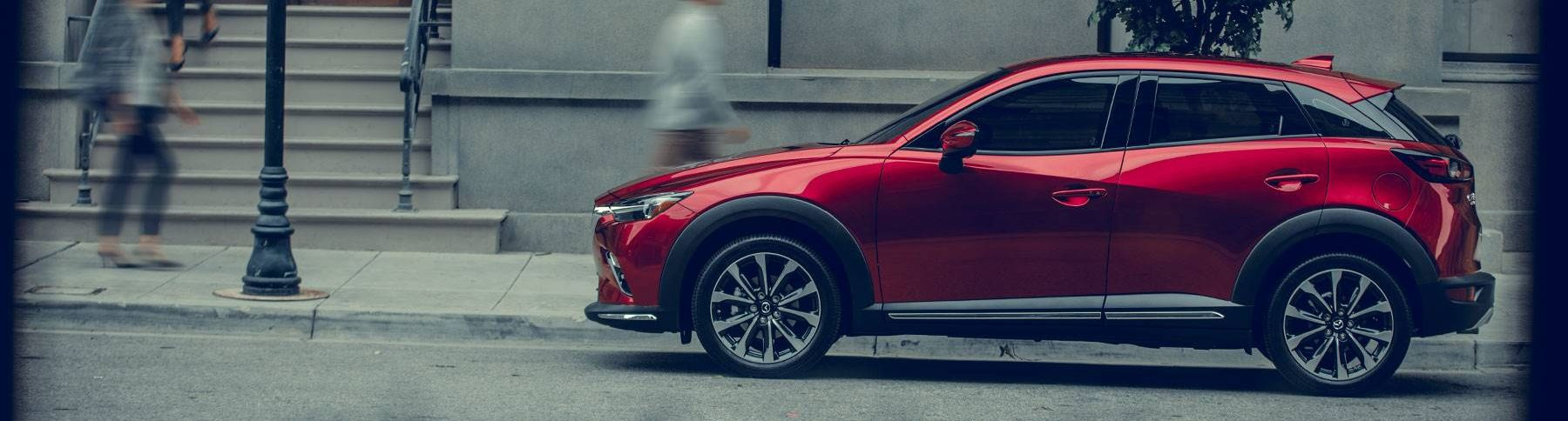 2019 mazda cx-3 leasing near garden city, ny - wantagh mazda