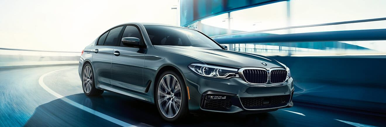 2019 Bmw 5 Series For Sale Near New Orleans La Brian Harris Bmw