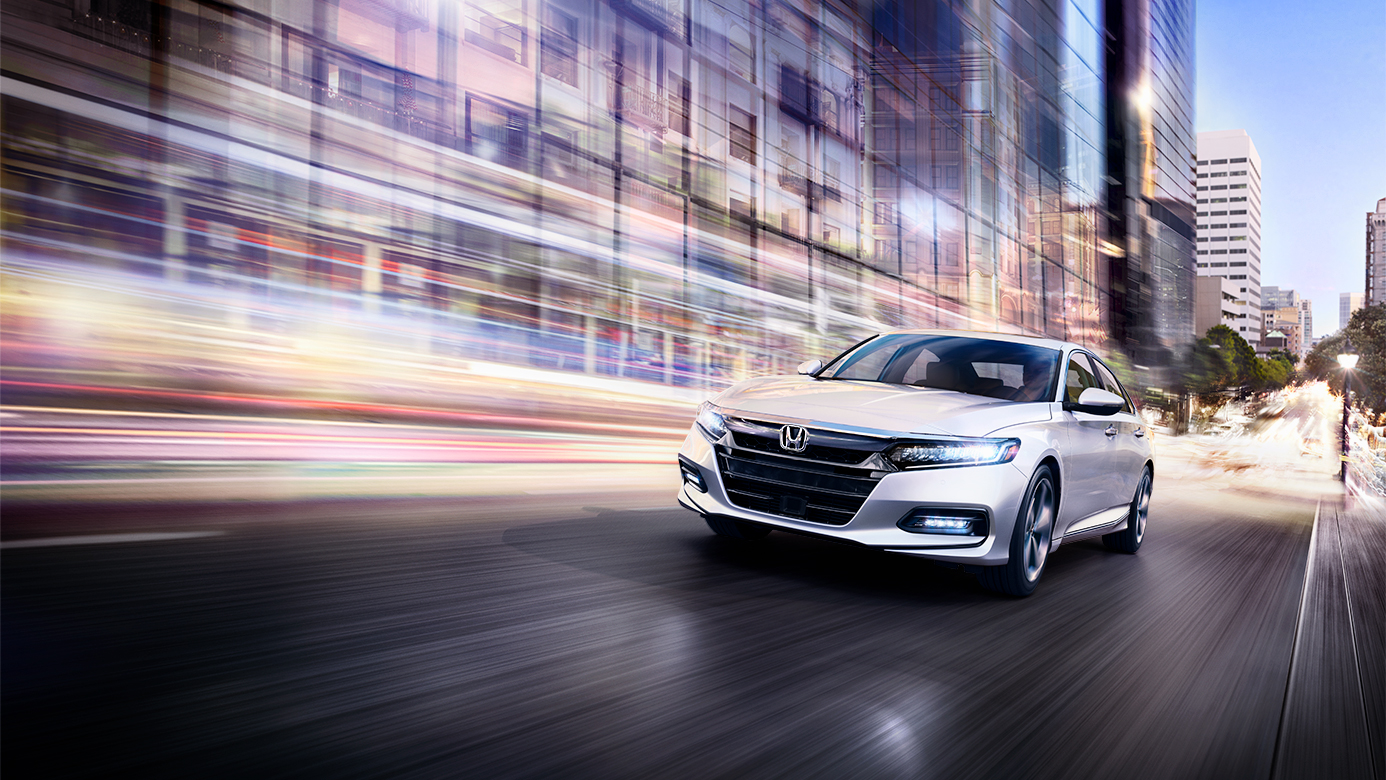 2019 Honda Accord Leasing near Ann Arbor, MI