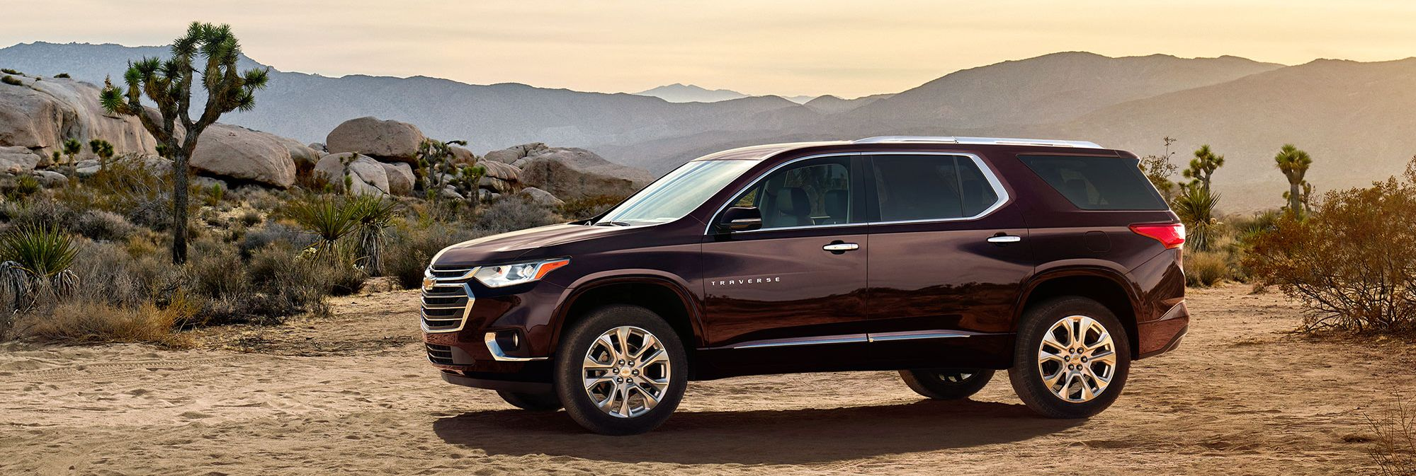 2019 Chevrolet Traverse for Sale near Worthington, MN