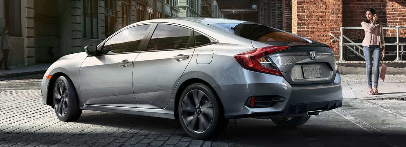 2019 Honda Civic for Sale near Canton, MI