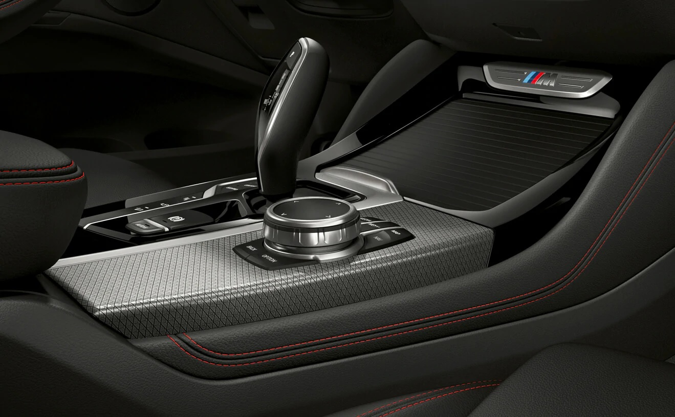 BMW X4 Fine Detailing