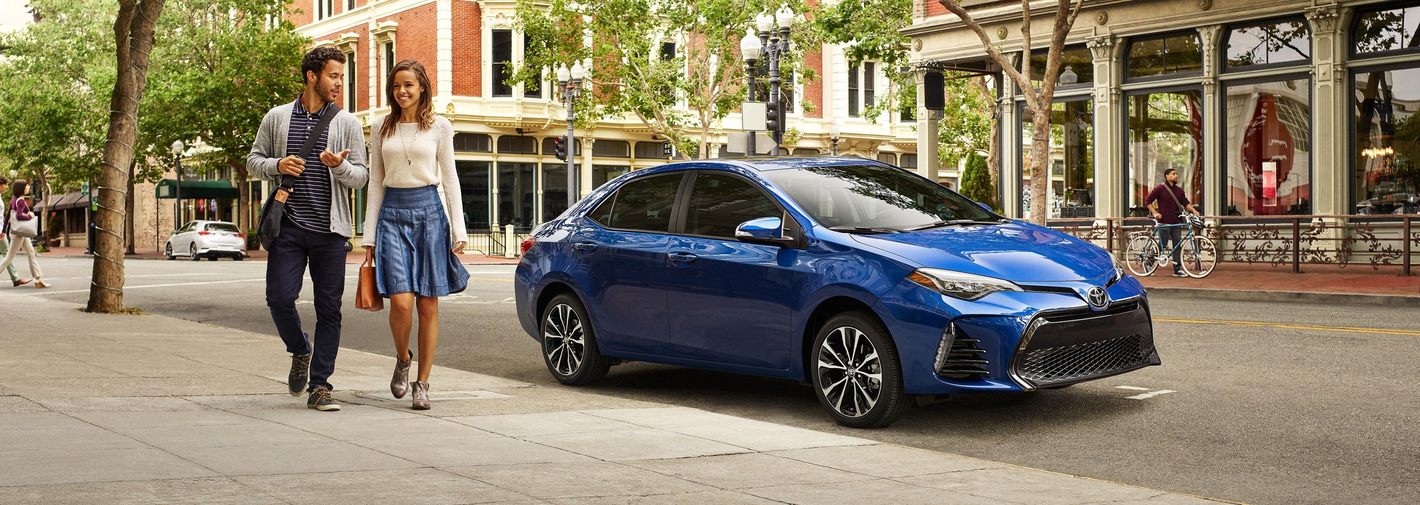 2019 Toyota Corolla For Sale Near Loves Park Il Anderson Toyota