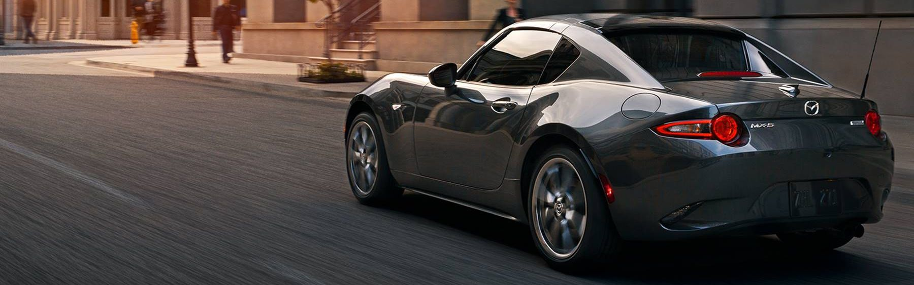 Mazda Mx 5 Miata >> New 2019 Mazda Mx 5 Miata Rf Club