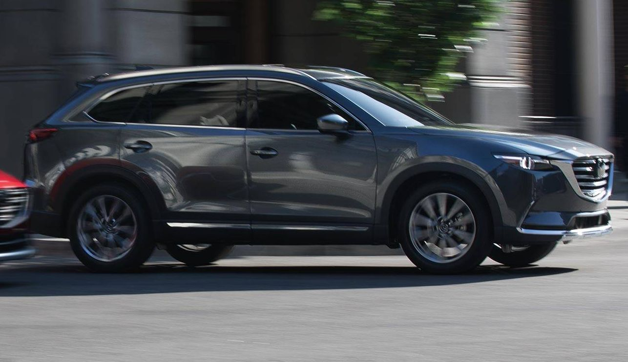 2019 Mazda CX-9 for Sale near Killeen, TX