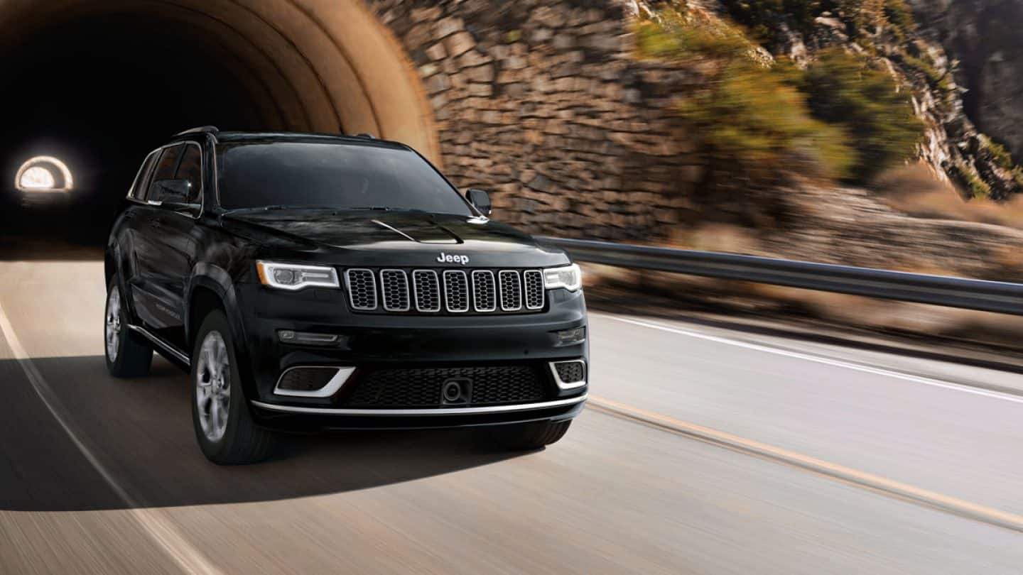 2019 Jeep Grand Cherokee for Sale near Fort Lee, NJ