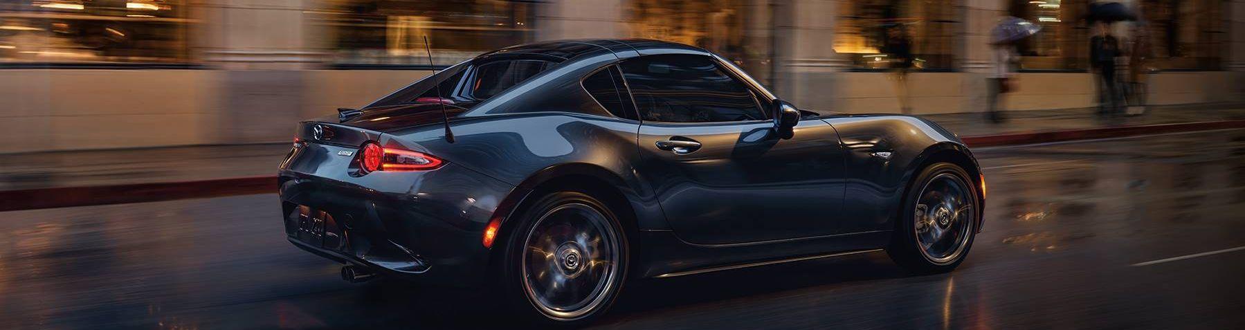 2019 Mazda MX-5 Miata RF for Sale near Killeen, TX - World