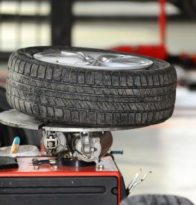 Tire Rotation Service in Englewood Cliffs, NJ