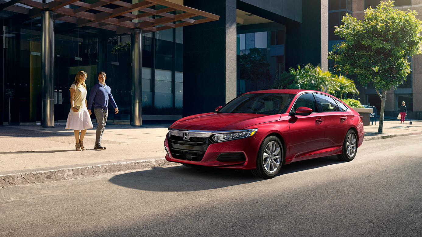 2019 Honda Accord Leasing near College Park, MD