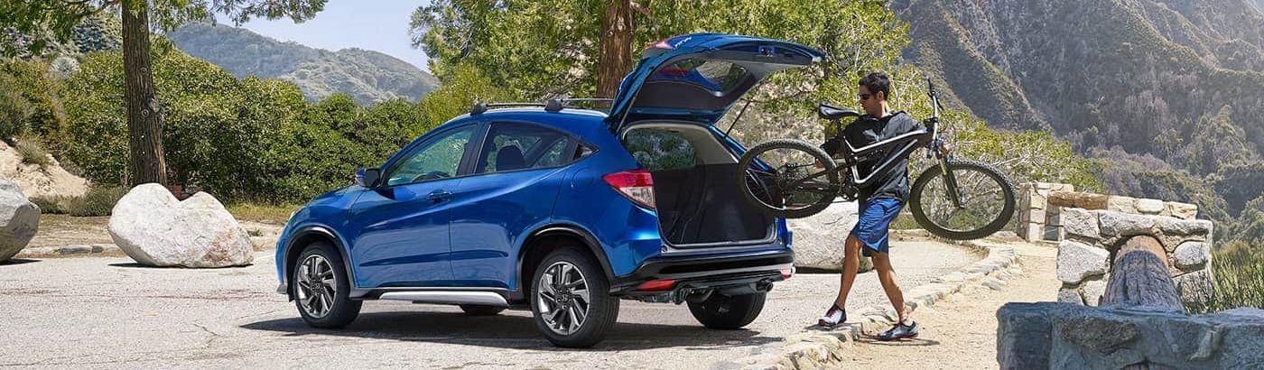 2019 Honda HR-V Leasing near Laurel, MD