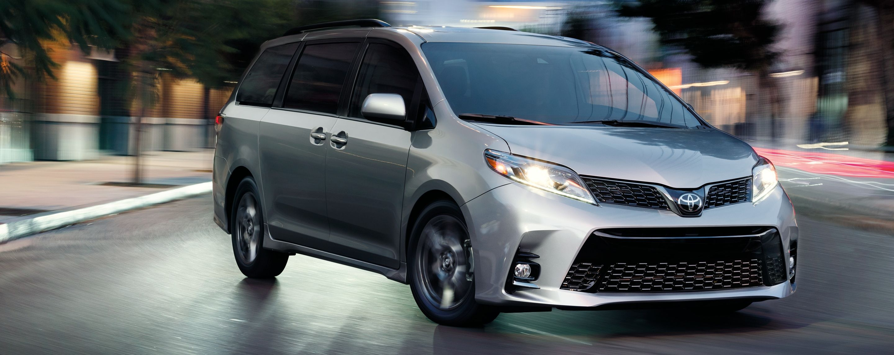 2019 Toyota Sienna for Sale near Stamford, CT