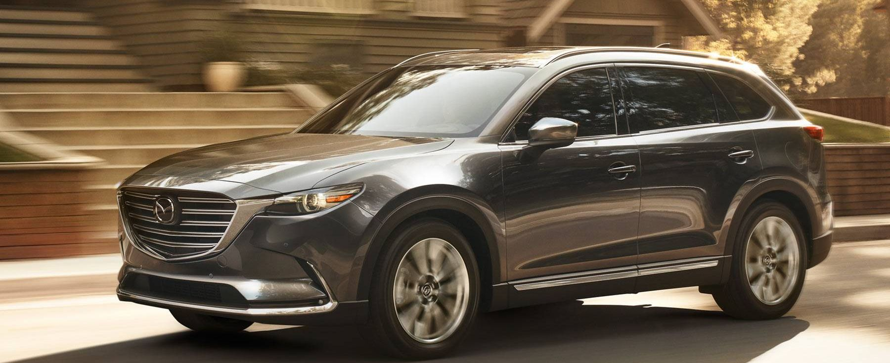 2019 Mazda CX-9 Financing near Ann Arbor, MI