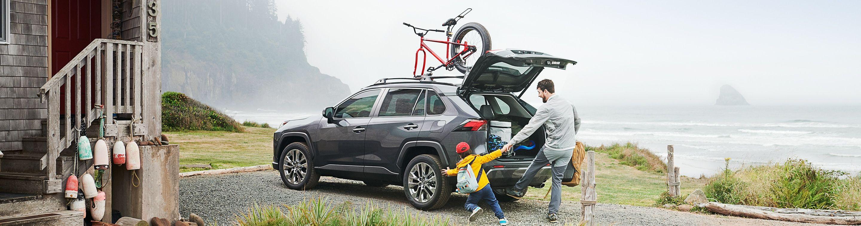 2019 Toyota RAV4 for Sale near Glen Mills, PA