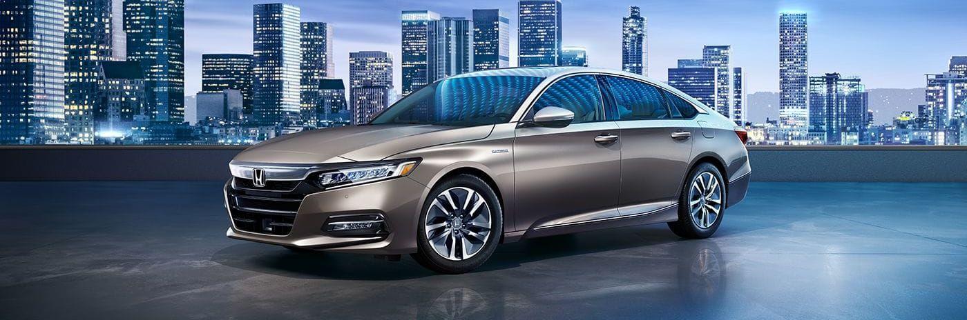 Honda Accord 2019  a la venta cerca de Alexandria, VA
