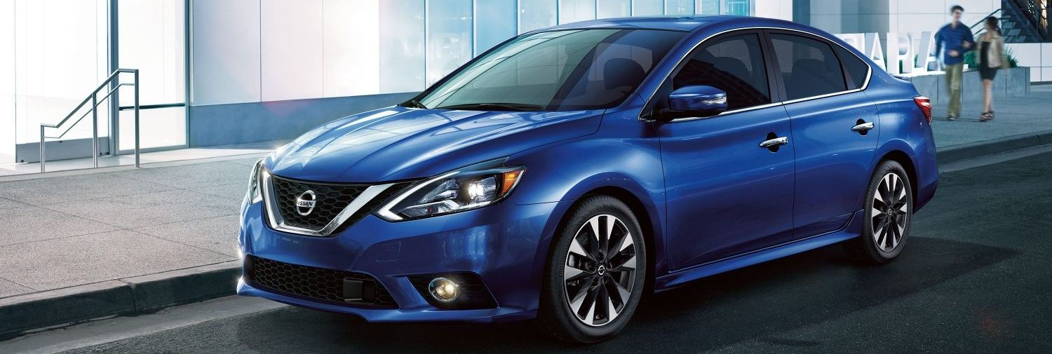 2019 Nissan Sentra for Sale near Lodi, CA