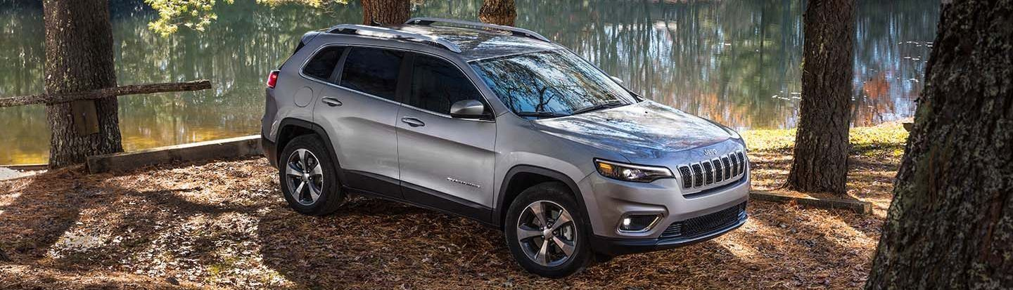 2019 Jeep Cherokee for Sale near Fort Lee, NJ
