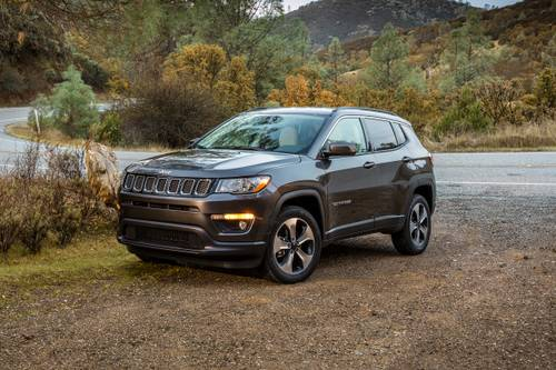 2019 Jeep Compass for Sale near Fort Lee, NJ