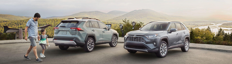 2019 Toyota RAV4 for Sale near Lee's Summit, MO