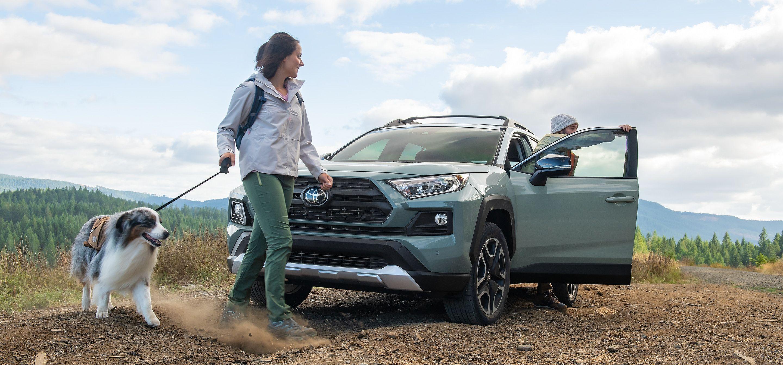 2019 Toyota RAV4 for Sale near Overland Park, KS